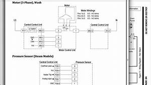 Using A Schematic To Troubleshoot A Whirlpool Front Loading Direct Drive Washer That Won U0026 39 T Run