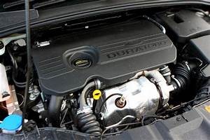 Ford Mondeo 2012 Engine Malfunction Warning