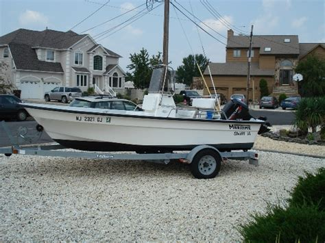 skiff maritime 1999 tht er another sold boat 2006