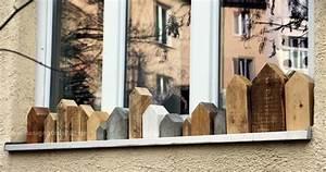 Fensterbank Außen Dekorieren : fensterbank h usermeer m nchen via designchen n hen basteln ~ Eleganceandgraceweddings.com Haus und Dekorationen