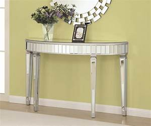 Silver Entryway Table For Cheap — STABBEDINBACK Foyer