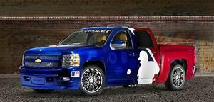 2007 Chevrolet Major League Baseball Silverado