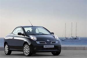 Nissan Micra Cabriolet : 2008 nissan micra c c ~ Melissatoandfro.com Idées de Décoration