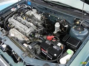 2000 Suzuki Esteem Gl Wagon Engine Photos