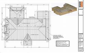 From Structural Plans To Truss Designs