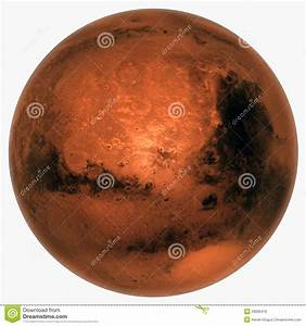 Mars Stock Photo - Image: 29090410