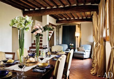 Rustic Dining Room By Spectrum Interior Design Ad