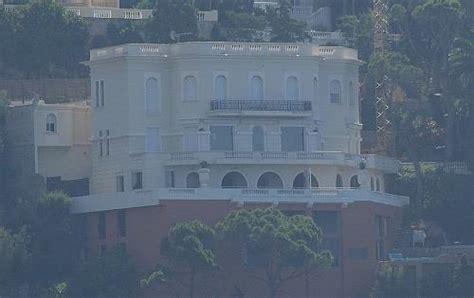 sean connerys house  nice france virtual globetrotting