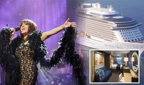 Cruise: Royal Caribbean launch luxury cruise with ...