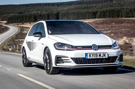 golf gti tcr volkswagen golf gti tcr review prices specs and release date what car