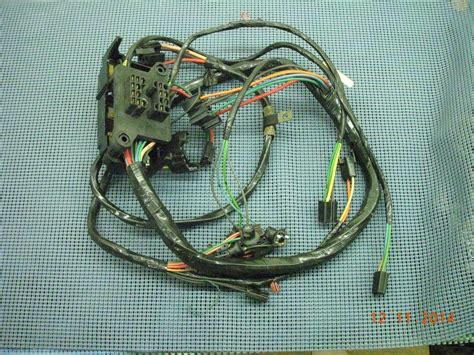 1972 C10 Engine Wiring Harnes by Oldsmobile Obsolete 1968 1972 Chevrolet And Gmc Truck