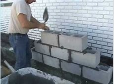 EZ Concrete, Cement, Cinder Block and Brick Laying using