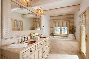 16, Fantastic, Rustic, Bathroom, Designs, That, Will, Take, Your