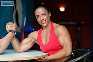 Female Bodybuilders  69 Pics