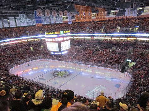 Bruins  Don't Blink