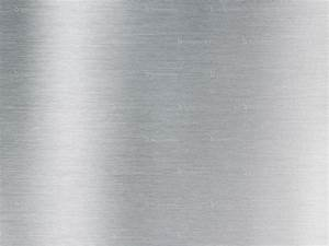 Aluminum Plate: Brushed Aluminum Plate