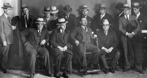 Giovanni Gambino And Italian Mafia Vow Protection Against