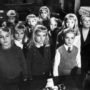 Village of the Damned (1960) | Movie & Music | Pinterest