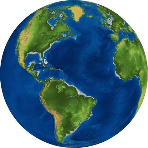 world globe l earth