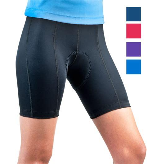 Plus Women's Pro Bike Short