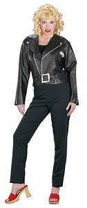 Women's Grease Sandy Costume - Adult Costumes