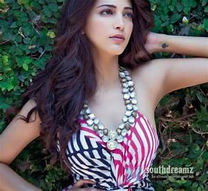 Shruti Hassan or Tamanna in Queen South remake