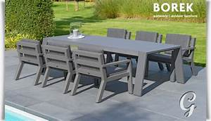 Polster Für Gartenstühle : stuhl f r garten terrasse viking ~ Markanthonyermac.com Haus und Dekorationen