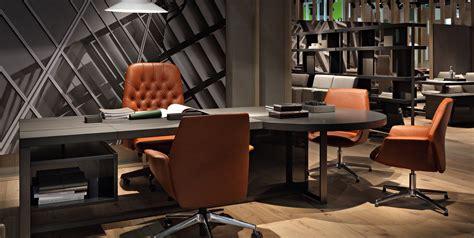 Poltrona Frau: Modern Italian Furniture & Home Interior Design