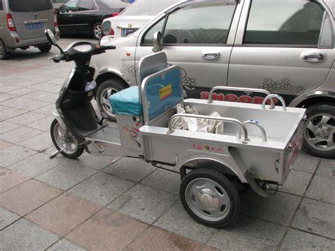 auto mit drei rädern fahrzeug mit drei r 228 dern dreirad 3 rad autos