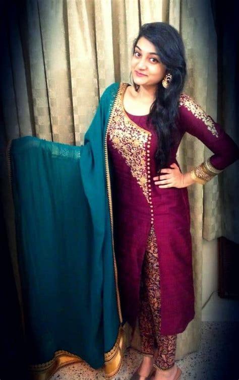 top daily wear kurta kurti designs simple craft ideas