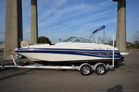 How Are Nautic Star Boats by Boatsville New And Used Nautic Star Boats