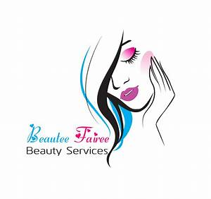 9 Hair Salon Logo Design Images - Free Beauty Salon Logo ...
