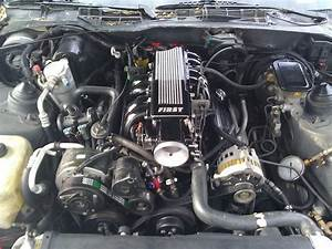 I Have A 1986 Camaro Z228 Tpi Im Swapping The Engine To A 350  Now Will I Still Able To Smog It