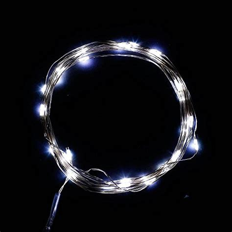 battery operated christmas lights w timer bzone battery operated fairy led twinkle twinkling string