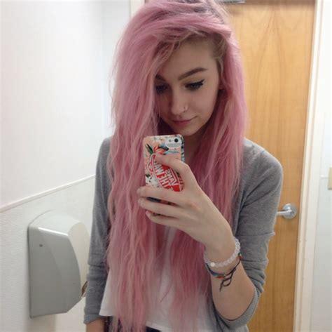 pinke haare färben mit was und wie pastelfarbene haare t 246 nen t 246 nung haare f 228 rben
