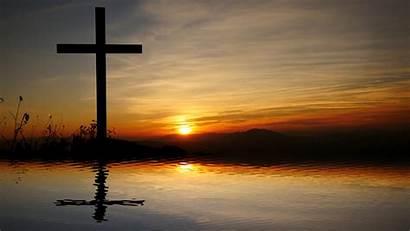Jesus Cross Background Wallpapers Believe Hope Religious