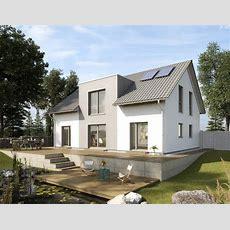 Einfamilienhaus Lindenallee Mit Moderner Flachdachgaube