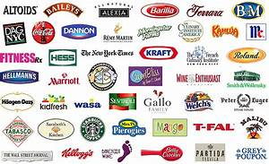 What is the best food logo? | Evolution of Brand ...