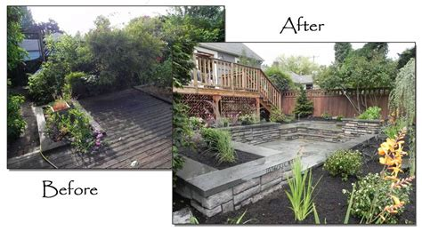landscape design sublime garden design