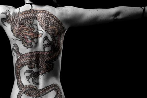 How People Really View Women With Tattoos (and Why They're Wrong)
