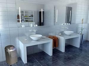 Schimmelpilz Im Badezimmer : schluss mit feuchtigkeit im bad durch luftentfeuchter tta ~ Sanjose-hotels-ca.com Haus und Dekorationen