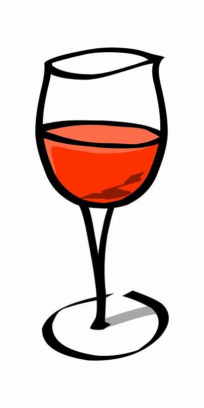Wine Clipart Glass Drinking Clipartmag