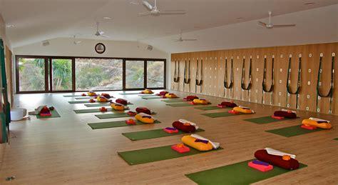 Centro Santillán · Yoga and Wellness Center