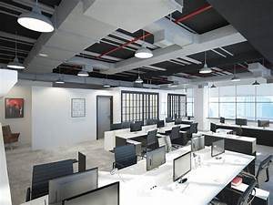Portfolio Office Renovation Singapore SORDC