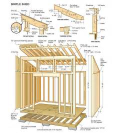 shed home plans outdoor shed plans free shed plans kits
