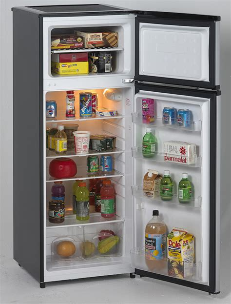 Roper Apartment Size Refrigerator by Product Catalog Model Ra7316pst 7 4 Cf Two Door