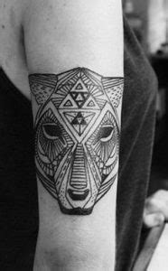 What Does Wolf Tattoo Mean? | Represent Symbolism