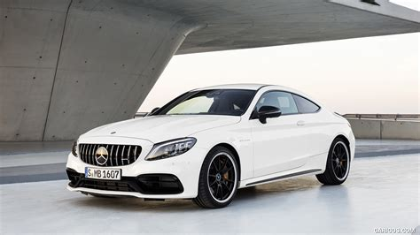 Unfollow mercedes c class coupe 2019 to stop getting updates on your ebay feed. 2019 Mercedes-AMG C 63 S Coupe with Night package and Carbon-package II (Color: Designo Diamond ...