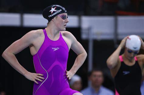 missy franklin   arena pro swim series