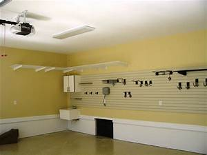 Garage Wall Storage Systems, Wall Storage Solutions in